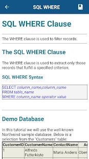 SQL Offline Tutorial & Interview Questions