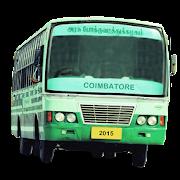 Coimbatore Bus Guide  Icon