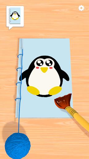 DIY Notebook 1.2 screenshots 2