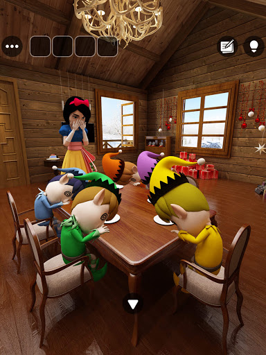 Escape Room Collection 4.2 screenshots 11