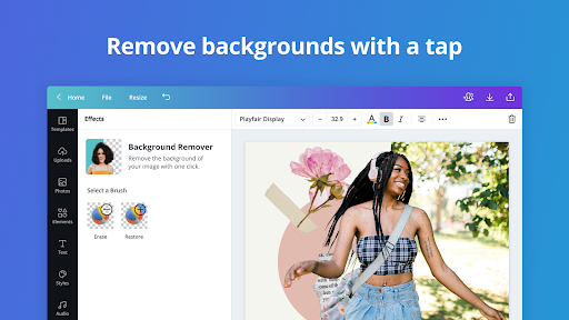 Canva: Graphic Design, Video Collage, Logo Maker screenshots 14