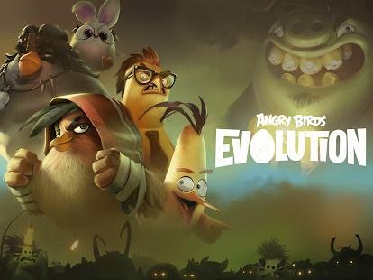 Angry Birds Evolution 2021 2.9.2 Screenshots 11