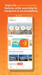 Pegipegi – Book Hotel, Flight & Train Ticket 3.8.0 Mod Android Updated 1