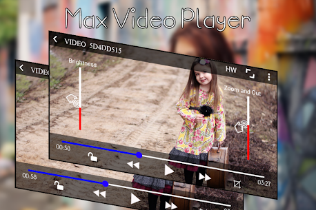 MAX HD Video Player For Pc – Free Download (Windows 7, 8, 10) 1
