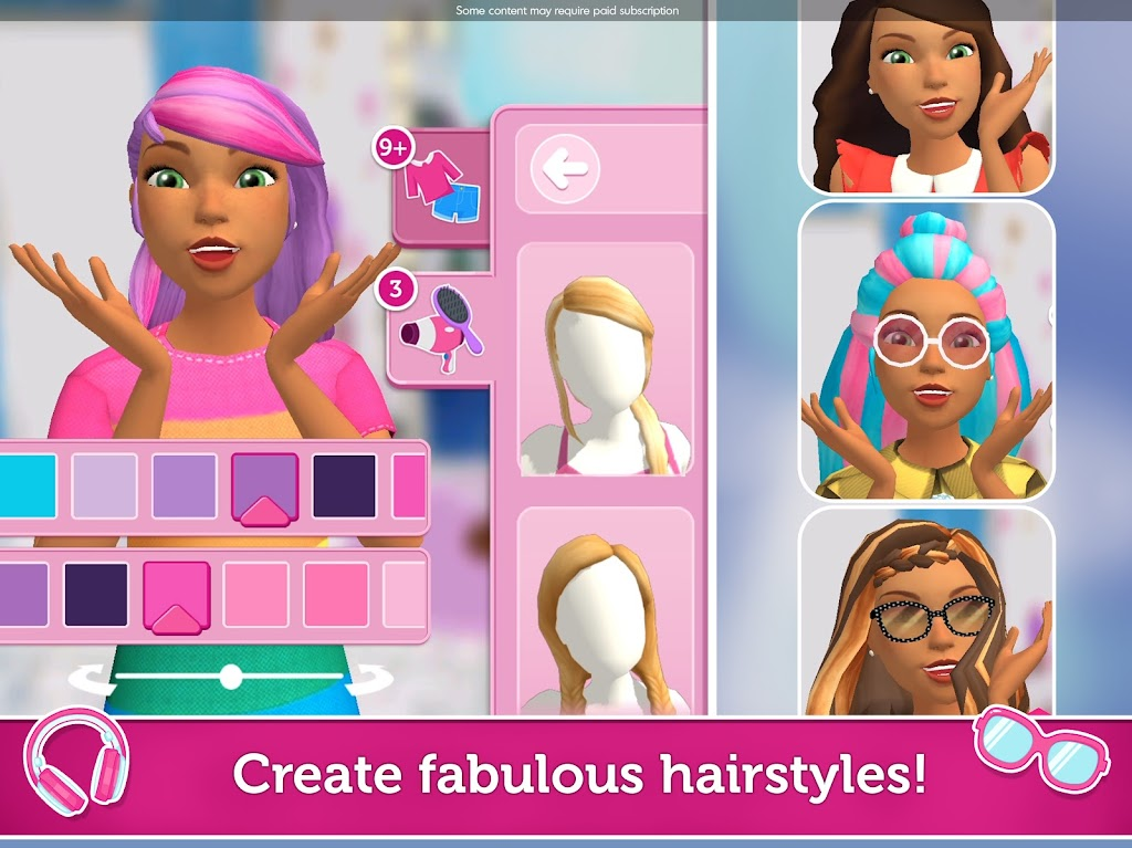 Barbie DreamHouse Adventures  poster 12
