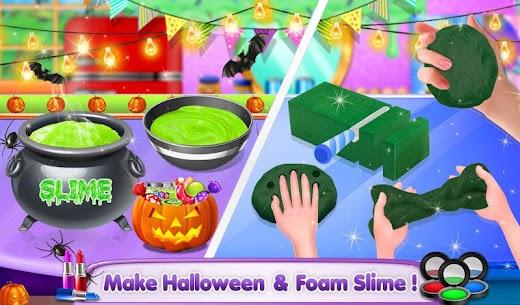 Unicorn Slime Maker Simulator Satisfying Games DIY 5