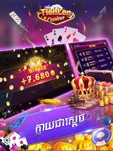 Tien len Casino - Kla Klouk, Lengbear 777 1.06 Screenshots 1