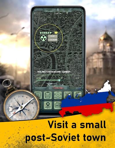 Pocket Survivor 2  screenshots 1