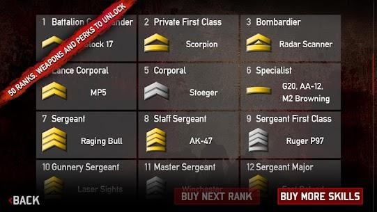 SAS: Zombie Assault 3 MOD APK 3.11 3