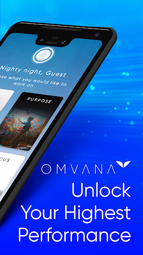 Download APK: Omvana – Meditation for Performance & Flow States v4.2.16 [Unlocked]