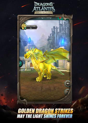 Dragons of Atlantis  screenshots 13