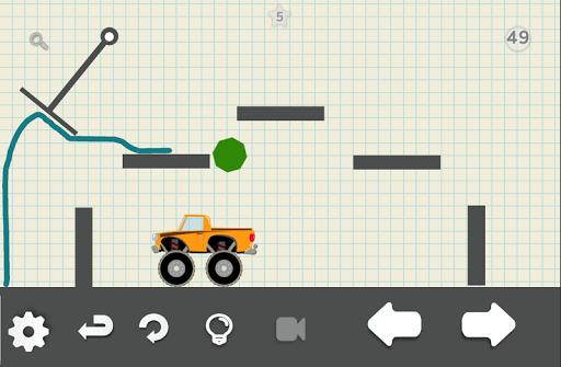 Brain for monster truck!  screenshots 2