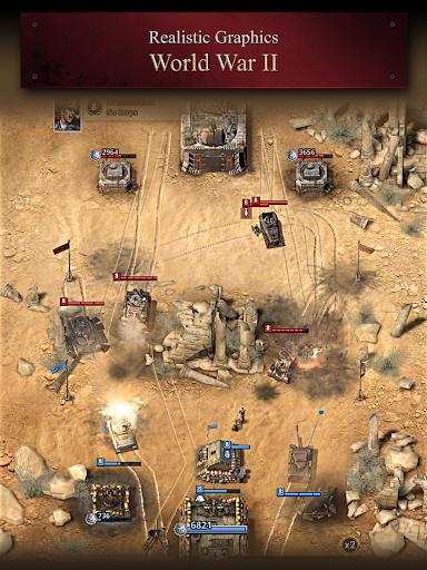 Road to Valor: World War II 2.21.1590.51893 screenshots 15
