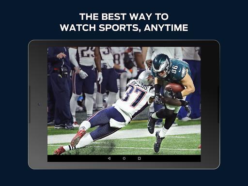 Fox Sports Go 4.8.0 Screenshots 17