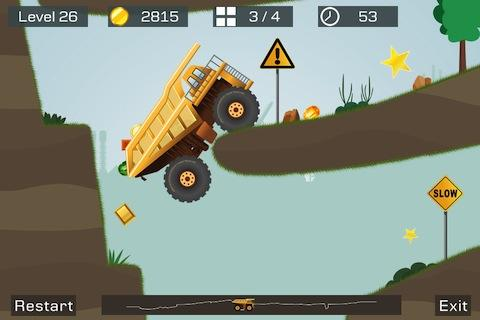 Big Truck --best mine truck express simulator game 3.51.59 screenshots 3