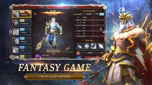Light of Ariel 1.0.12 screenshots 10