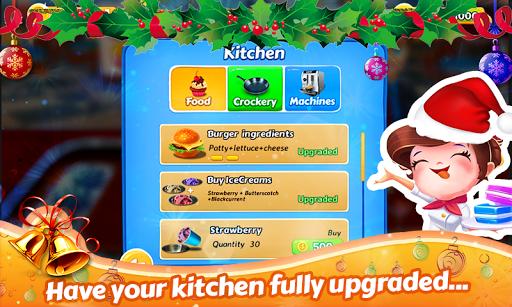 Santa Restaurant Cooking Game 1.31 screenshots 2