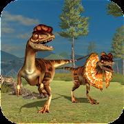 Clan of Dilophosaurus  Icon