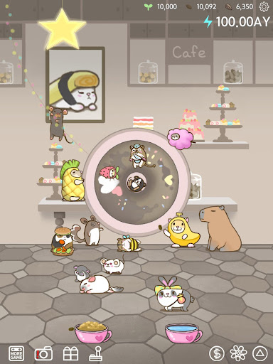 Rolling Mouse - Hamster Clicker  screenshots 14