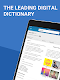 screenshot of Dictionary.com English Word Meanings & Definitions