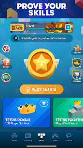 Tetris® 6