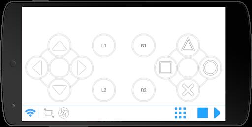 Mobile Gamepad ss1