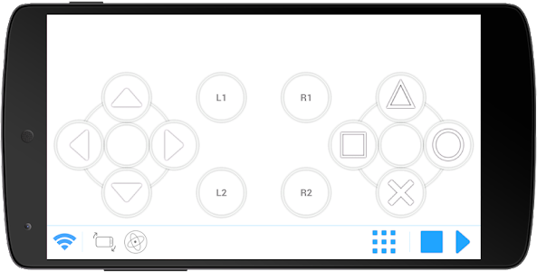 Mobile Gamepad 1.3.7