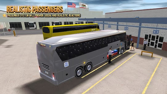 Bus Simulator : Ultimate APK MOD PURE APKPURE FULL DOWNLOAD ***NEW*** 4