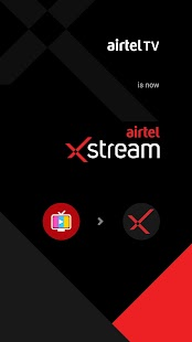 Airtel Xstream App: Movies, Live Sports, TV Shows Screenshot
