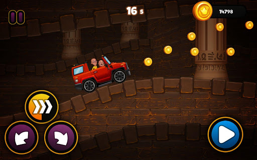 Motu Patlu Speed Racing 1.60 screenshots 11