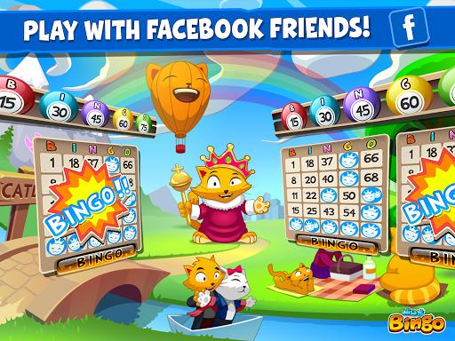 Bingo by Alisa - Free Live Multiplayer Bingo Games 1.25.20 Screenshots 5