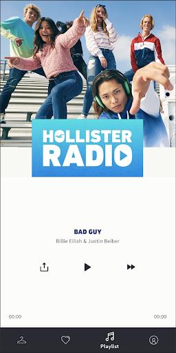 Hollister So Cal Style