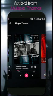 Mp3 Player - Music Player