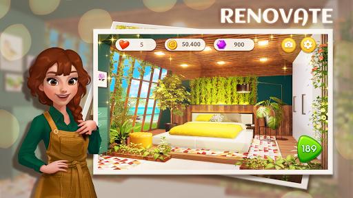 My Home Design : Garden Life 0.2.3 screenshots 5