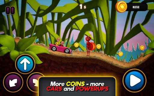 Motu Patlu Speed Racing 1.60 screenshots 7