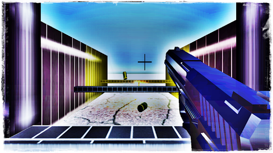 Handgun Shoot 3D Hack Game Android & iOS 3