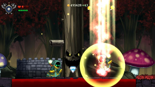 Magic Rampage goodtube screenshots 13