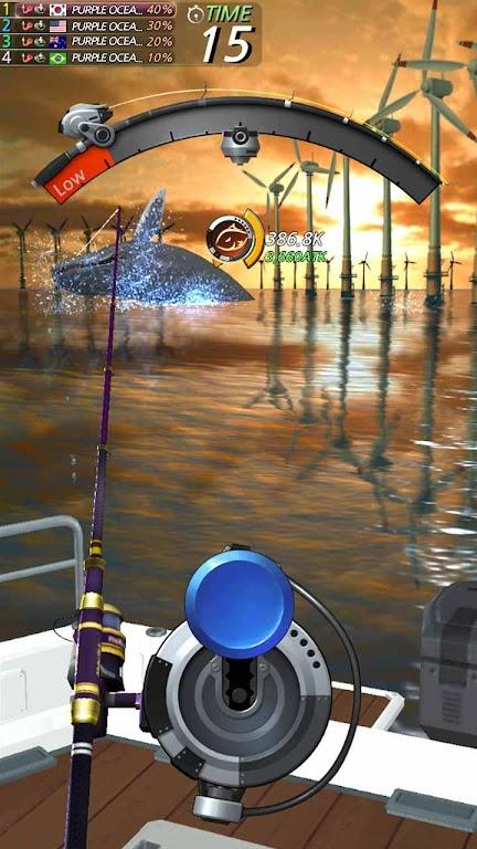 Fishing Hook  poster 2