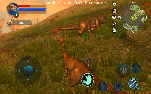 Gallimimus Simulator  screenshots 20