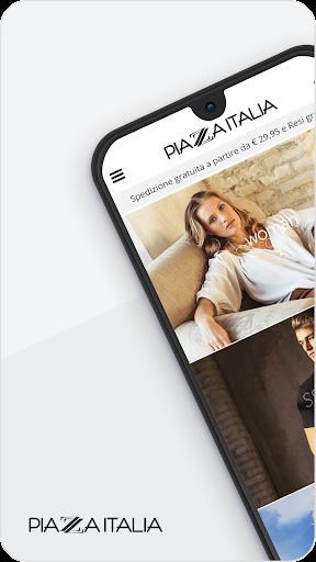 Piazza Italia Official  Screenshots 1