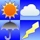 周辺便利天気 - 気象庁天気予報雨雲レーダーブラウザアプリ -