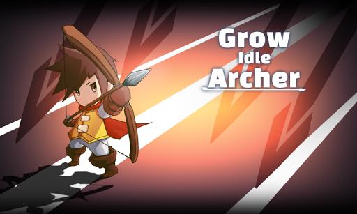 Grow Idle Archer 3.1.8 screenshots 7