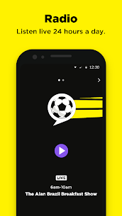 talkSPORT  Live Radio For Pc (Download In Windows 7/8/10 And Mac) 2