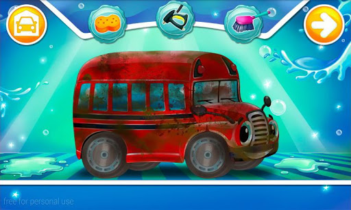 Car Wash 1.3.6 screenshots 18