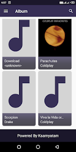Mp3 Time 2.1.3 Android APK Mod 2