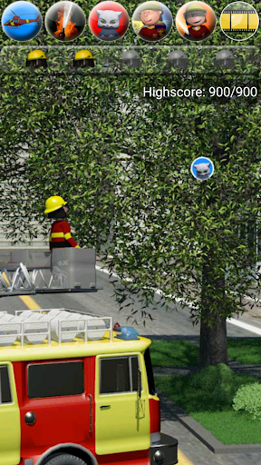 Talking Max the Firefighter 210106 screenshots 7