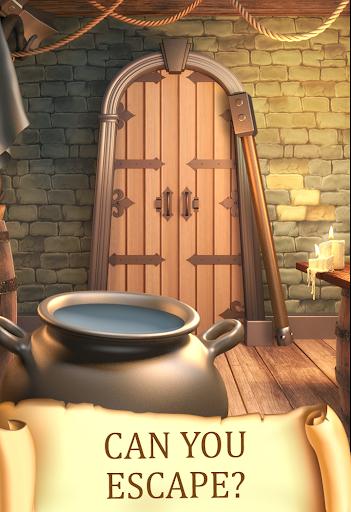 Puzzle 100 Doors - Room escape 1.3.3 screenshots 7