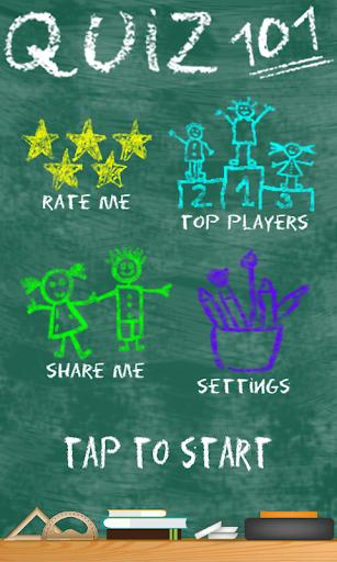 QUIZ GAMES : Offline quiz. No wifi games free. 3.71 Screenshots 17