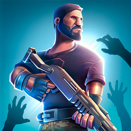 The Last Stand: Battle Royale with Zombie