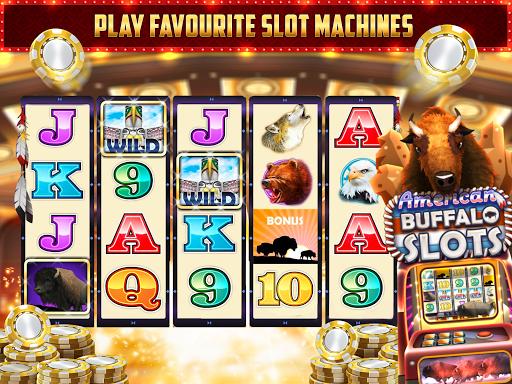 GSN Grand Casino: Free Slots, Bingo & Card Games  screenshots 18